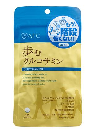Глюкозамин AFC 300 мг, 150 шт
