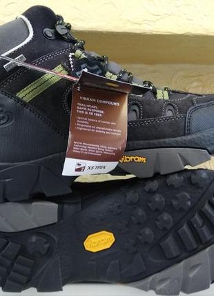 Зимние водонепроницаемые ботинки briitting comfortex оригинал!...