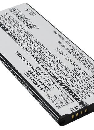 Аккумулятор Samsung Galaxy Note Edge, Note Edge 4G, SM-N915, S...