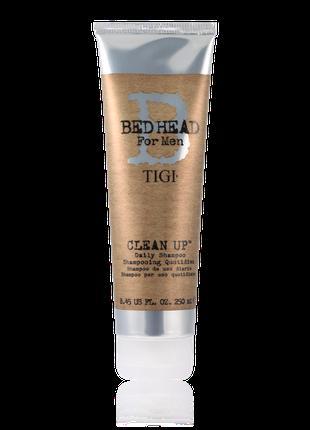 Щоденний шампунь для чоловіків Tigi B For Men Clean Up Daily ...