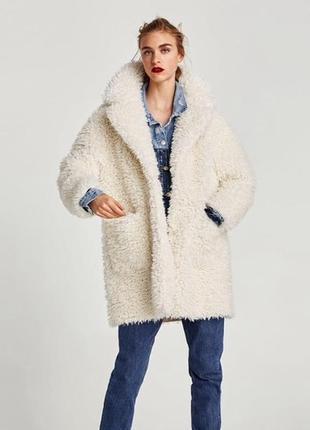 Шубка, пальто zara