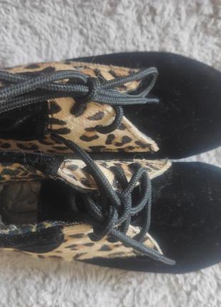 Туфли  для девочки модные брендовые 26