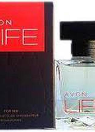 Avon Life for Him by Kenzo Takada, 75 мл - раритет