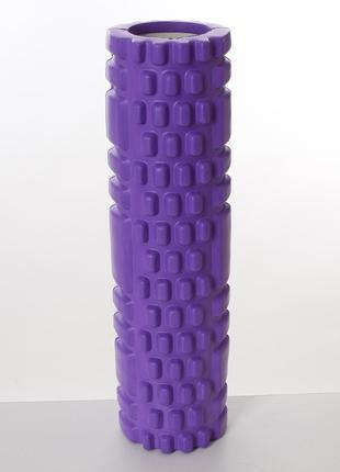 Массажер MS 1836-V рулон для йоги