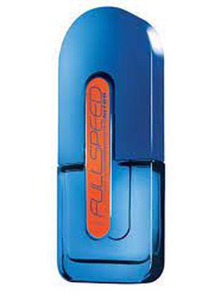 Туалетная вода Full Speed nitro by Avon, 75 мл