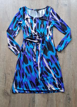 Стильное платье INK,  размер m