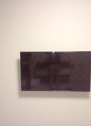 Подвес телевизора