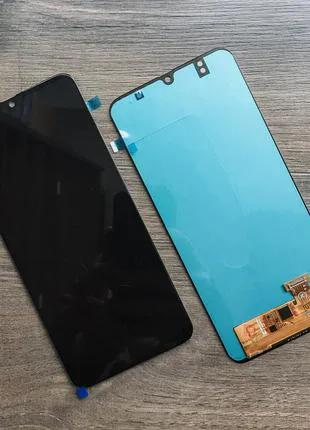 Дисплей Samsung A305 GALAXY A30, OLED с тачскрином
