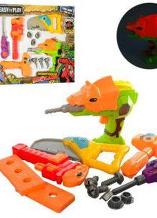 Детский набор инструментов 661-346