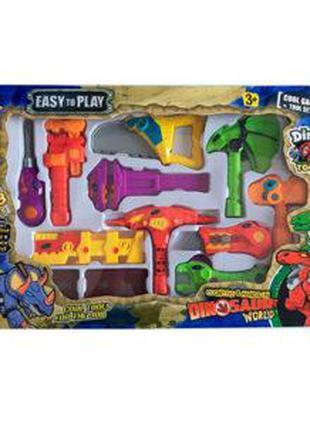 Детский набор инструментов 661-350