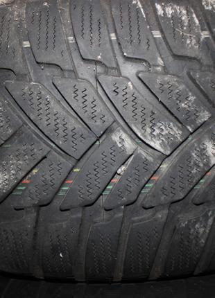 Продам комплект шин Dunlop 235 60 R16