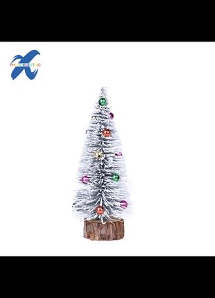 Новогоднее украшение ,ёлка декоративная