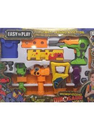 Детский набор инструментов 661-351