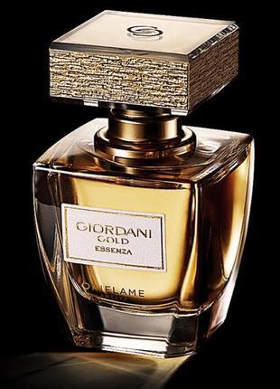 Парфюмерная вода духи giordani gold essenza орифлейм код 31816