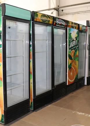 Холодильные и морозильные шкафы Б/У, после профилактики, гарантия