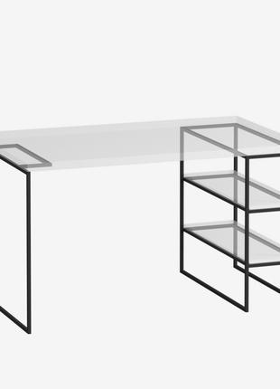 Опора для стола GoodsMetall в стиле Лофт 700х600х300 ОП6