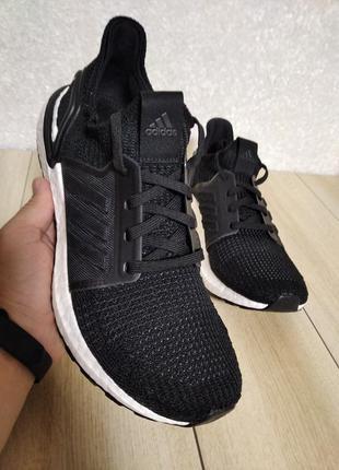 Кроссовки для бега ultraboost 19 g54014 adidas