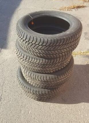Зимние шины Debica Frigo 205/55 R16 91H