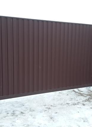 Монтаж, ремонт всех типов ворот, автоматики