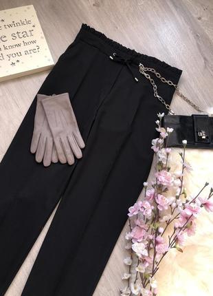 Очень стильные и модные брюки с завышенной талией