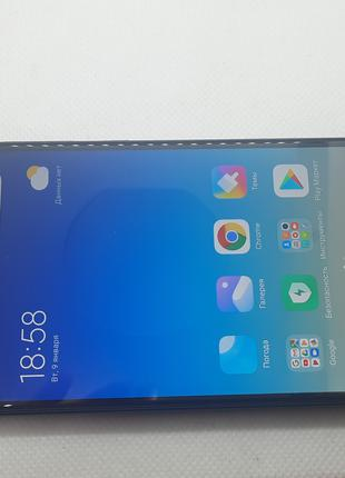 Xiaomi Redmi 5 Plus 3/32GB Black #1779ВР