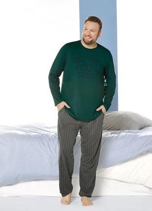 Комплект пижама домашний костюм livergy германия
