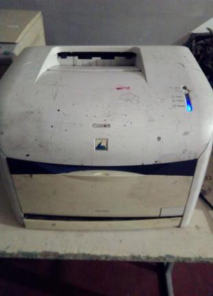 Цветной лазерный принтер Canon LBP 5200