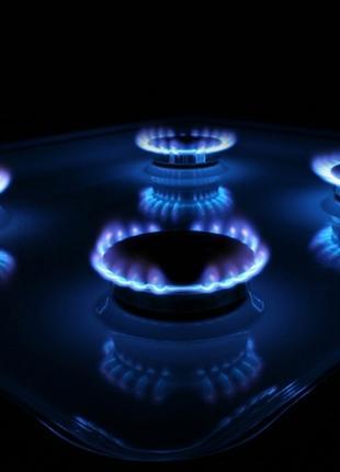 Ремонт газових плит