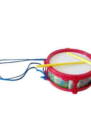 Барабан малый ОРИОН 540 (610х250х290 мм)