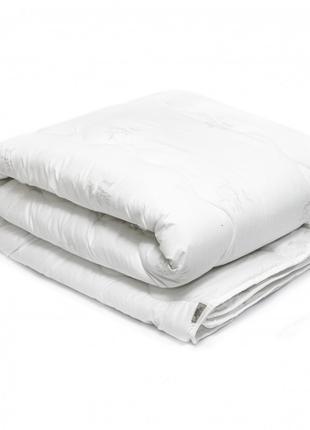 Одеяло Вилюта лебяжий пух в микрофибре 200*220 евро Soft