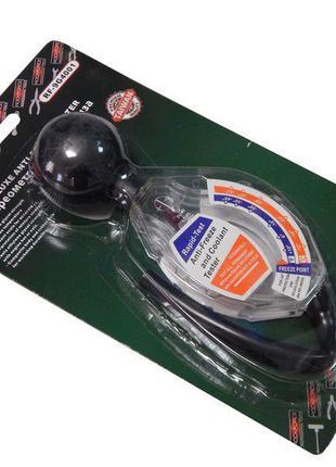 Ареометр для антифриза со шкалой, в блистере ROCKFORCE RF-9G4001