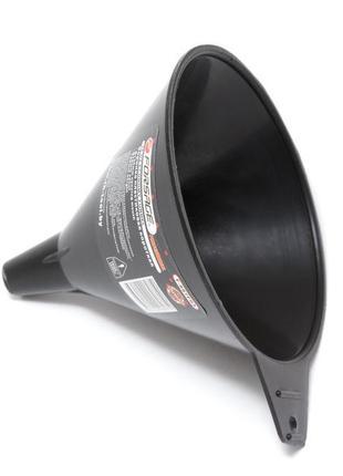 Воронка пластиковая (Ø130мм,L-130мм) Forsage F-887F03