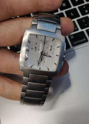 Наручные часы Longines Oposition Chrono L3.628.4
