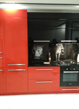 Изготовление кухонной мебели любой сложности с учётом ваших по...