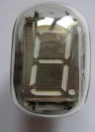 Лампы ИВ-22 новые индикаторы ламповые часы IV-22 VFD tube nixi...