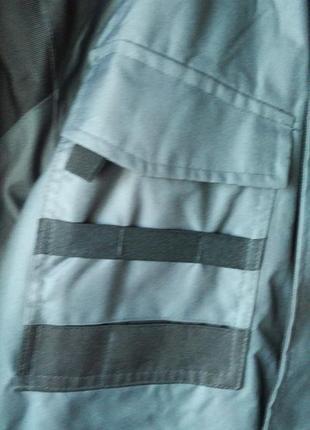 Спецодежда worker рабочая куртка