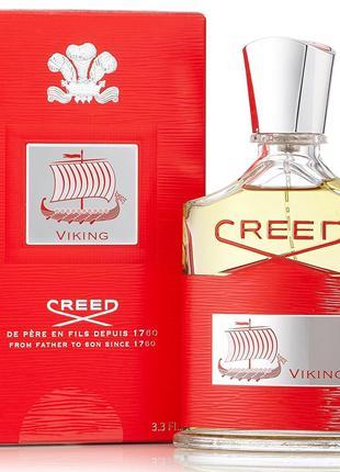 Мужской парфюм Creed Viking (Крид Викинг) реплика