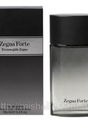 Парфюм для мужчин Ermenegildo Zegna Zegne Forte (Эрменегилдо З...