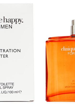 Тестер Clinique Happy For Men (Клиник Хеппи Мен)