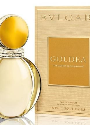 Парфюмированая вода для женщин Bvlgari Goldea ( Булгари Голдеа...