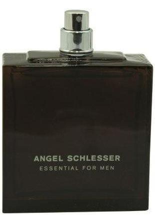 Тестер Angel Schlesser Essential For Men (Энжел Шлессер Эссенш...