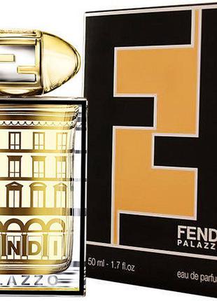 Парфюм для женщин Fendi Palazzo Fendi Eau de Parfum ( Фенди Па...