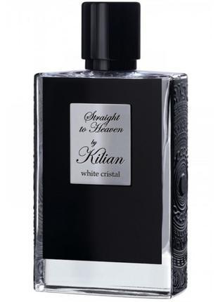 Тестер Kilian Straight to Heaven White Cristal ( Килиан ) ОАЭ