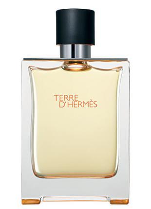 Тестер Hermes Terre dHermes (Гермес Тере ДГермес) ОАЭ