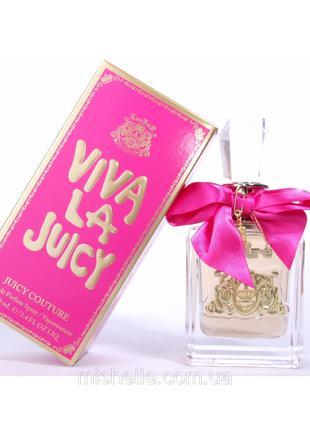 Женская туалетная вода Juicy Couture Viva la Juicy (Джуси Кутю...