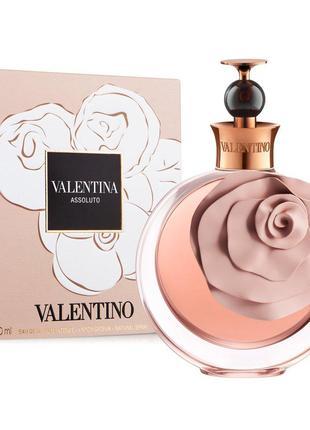 Женская туалетная вода Valentina Assoluto Valentino (Валентино...