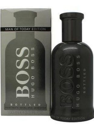 Туалетная вода Hugo Boss Boss Bottled Man Of Today Edition (Хь...
