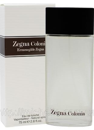 Мужская туалетная вода Ermenegildo Zegna Zegna Colonia (Эрмене...