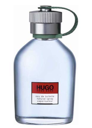 Тестер Hugo Boss Hugo Man (Хьюго Босс Хьюго Мен) реплика ОАЭ