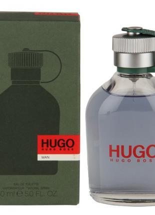 Мужской одеколон Hugo Boss Hugo Men 150мл (Хьюго Босс Хьюго Мен)